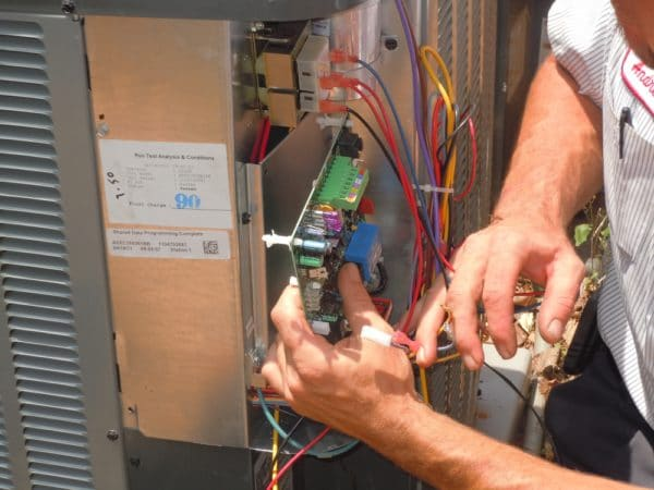 Marietta GA Air Conditioning Repair