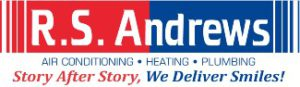 HVAC Plumbing RS Andrews