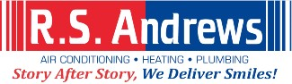 HVAC Plumbing RS Andrews