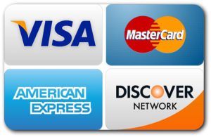 Plumbing and heat pumps financing credit cards
